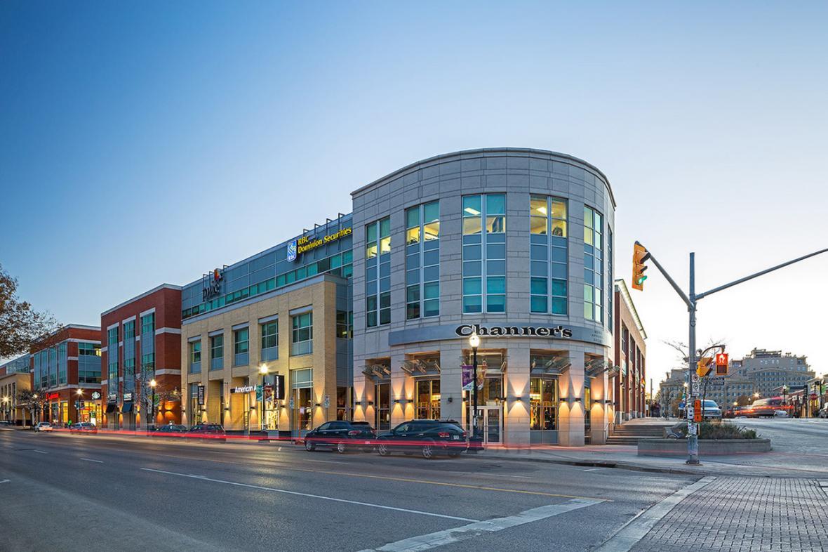 معرفی بهترین شهرهای کانادا: واترلو و بروسار