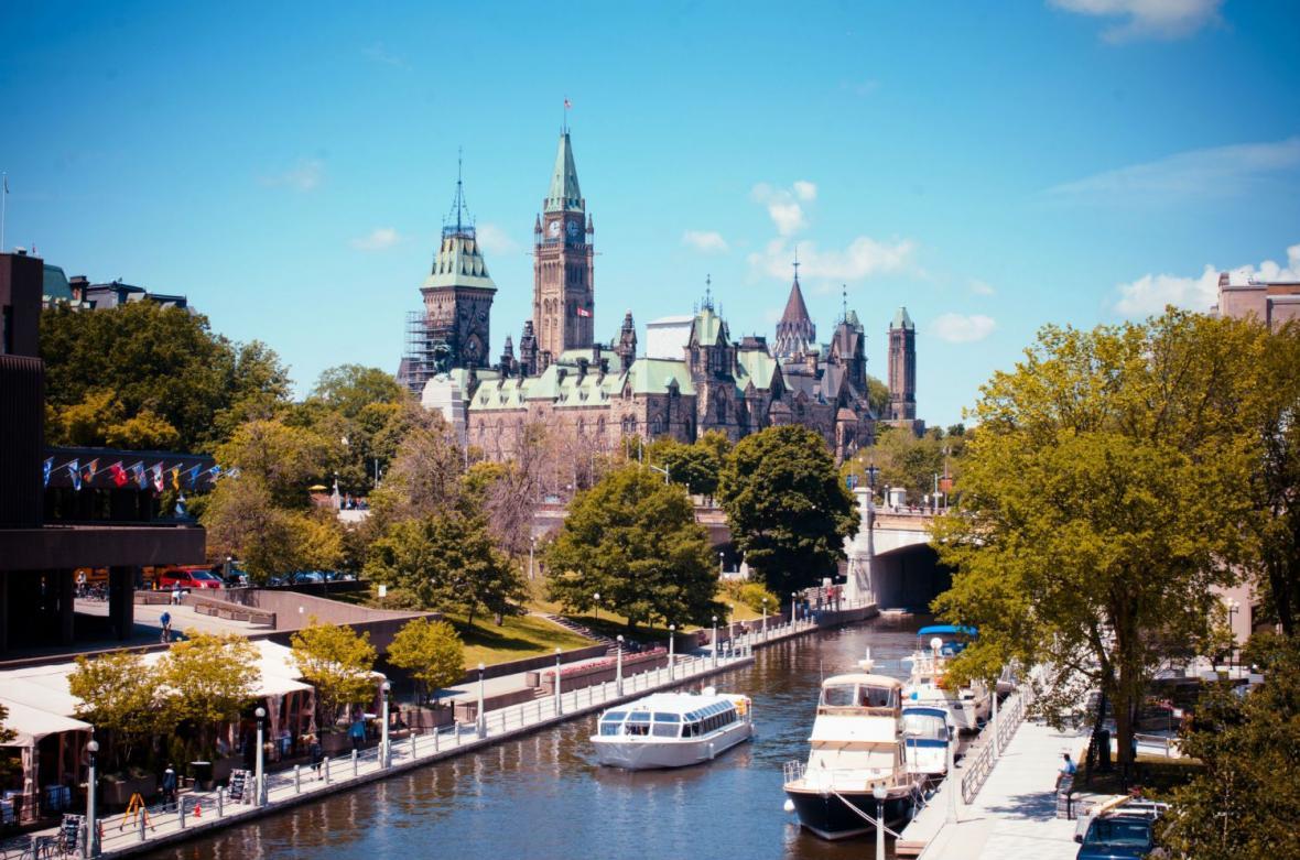 بهترین شهرهای کانادا: اتاوا