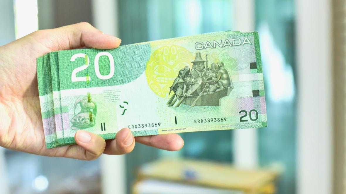 عوامل تعیین کننده قیمت دلار کانادا