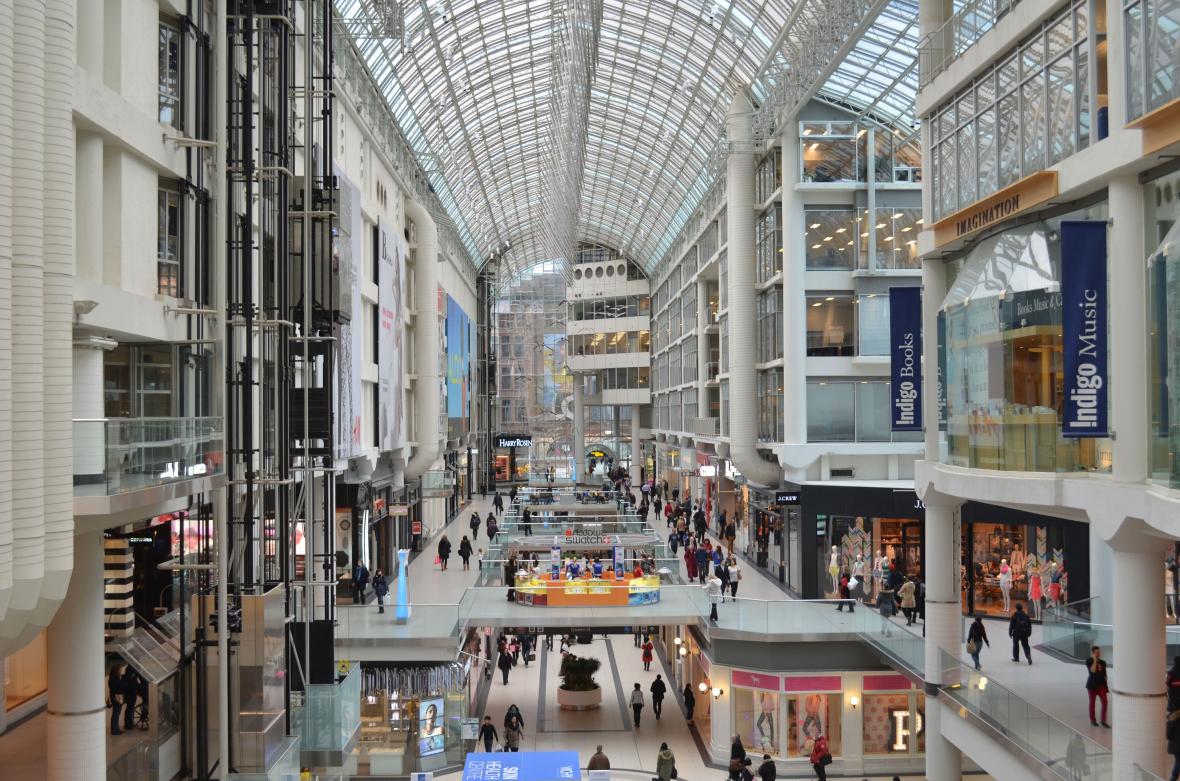 تورنتو: بهشت عاشقان خرید