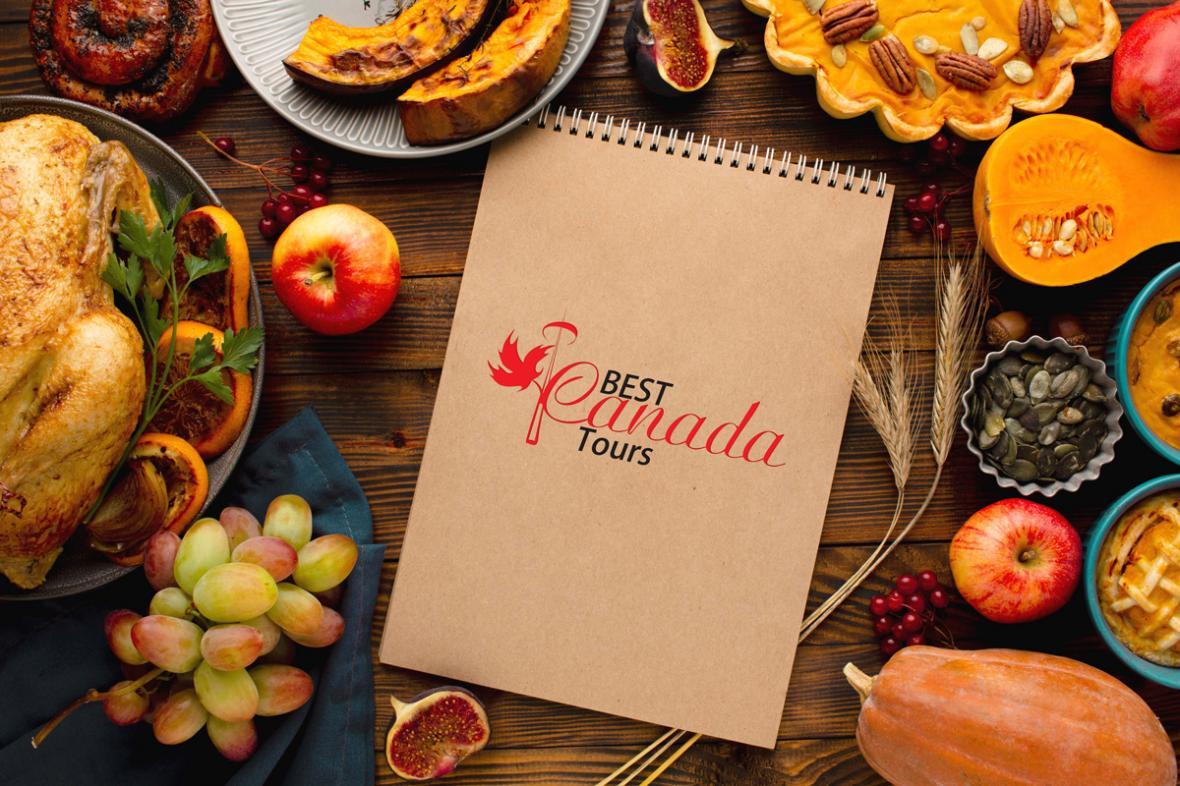 جشن روز شکرگزاری در کانادا (Thanksgiving Day)