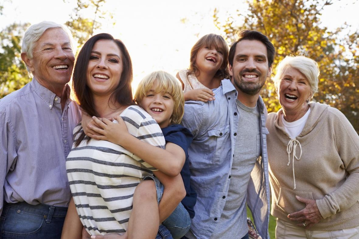 اسپانسری والدین برای رفتن به کانادا