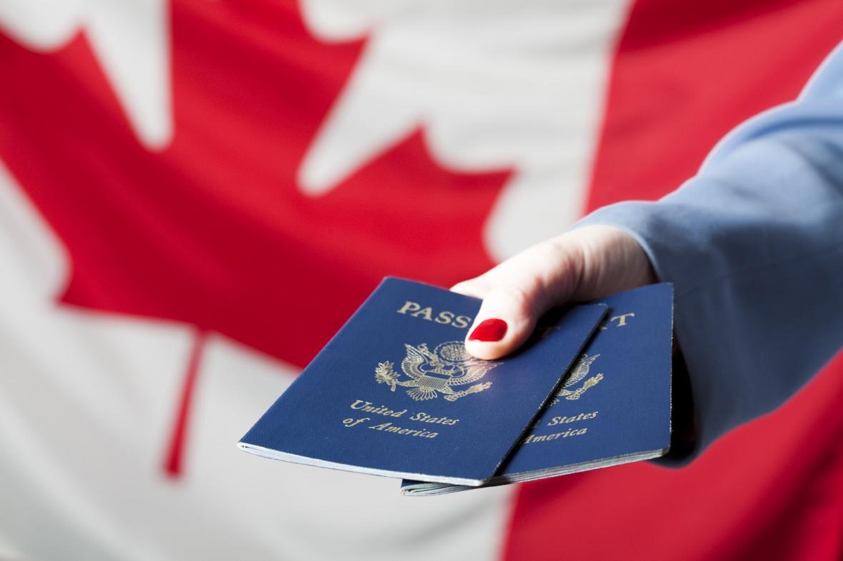 مهاجران کانادا در سال 2020 از کجا آمده اند؟