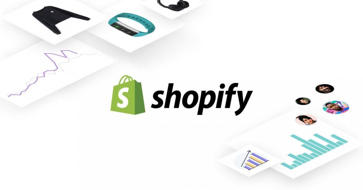 موفقیت Shopify توجه ستاره های بعدی کانادا را به خود جلب می کند