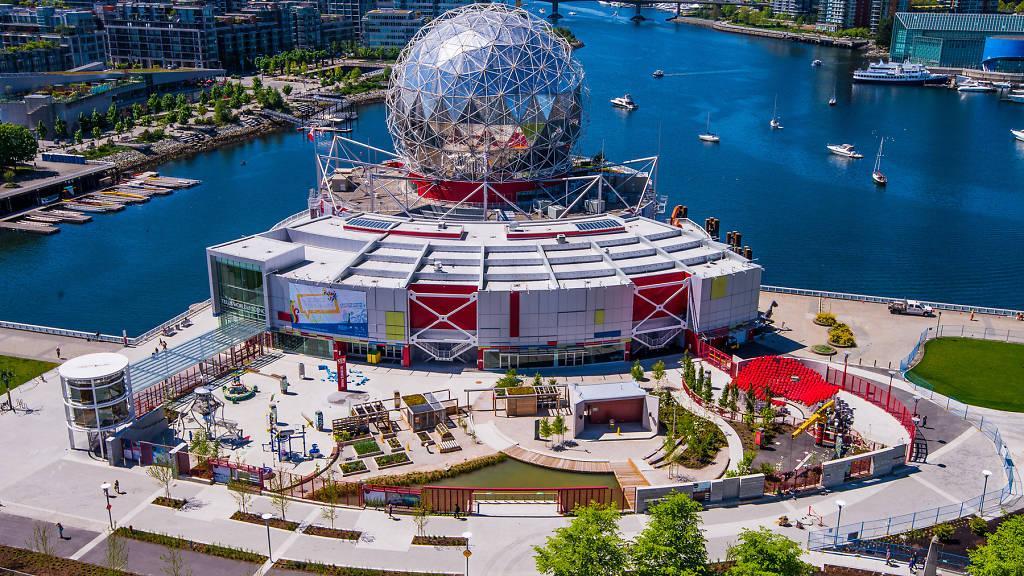 آشنایی با 10 موزه برتر در ونکوور
