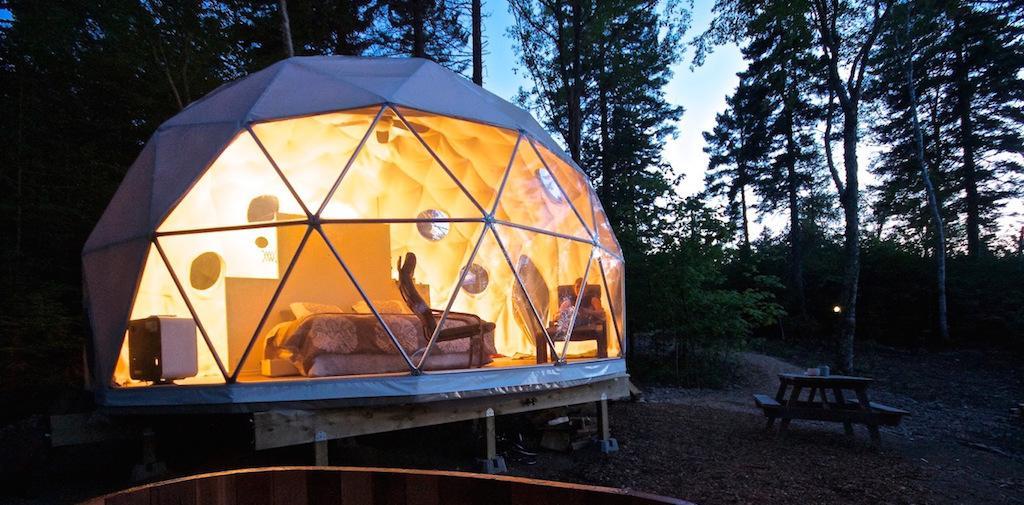 اقامتگاه ریجبک کینگستون کانادا (Ridgeback Lodge)