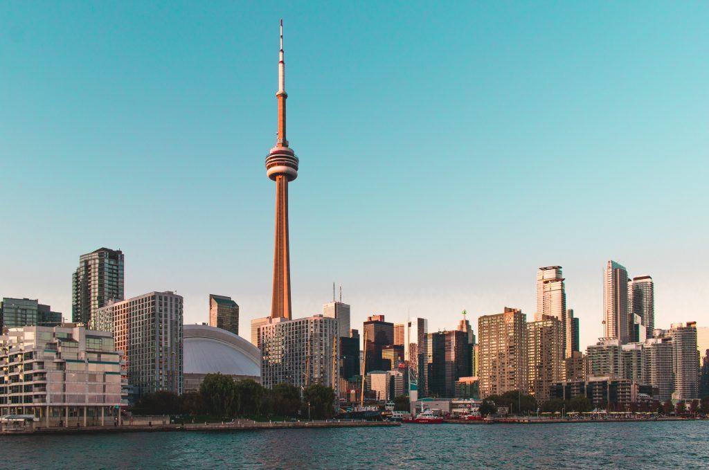 مقایسه شهرهای مهاجرپذیر کانادا