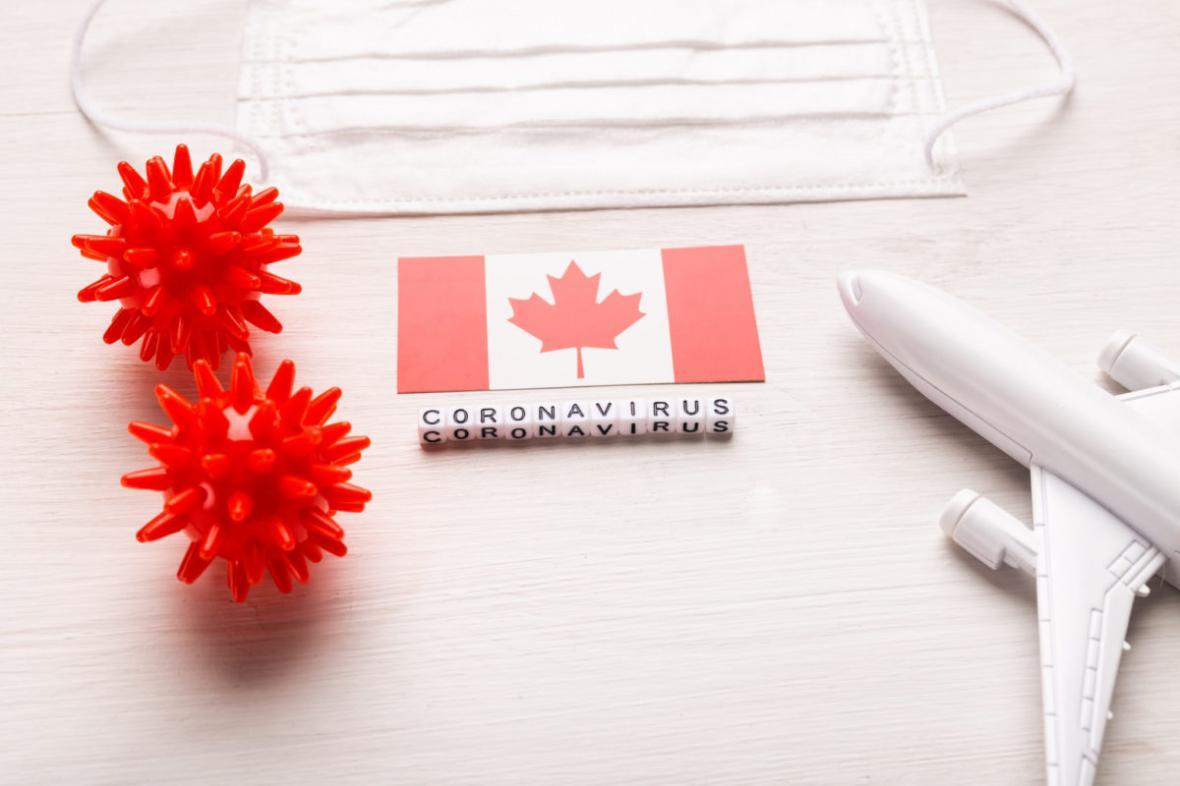 اخذ ویزای توریستی کانادا در دوران ویروس کرونا
