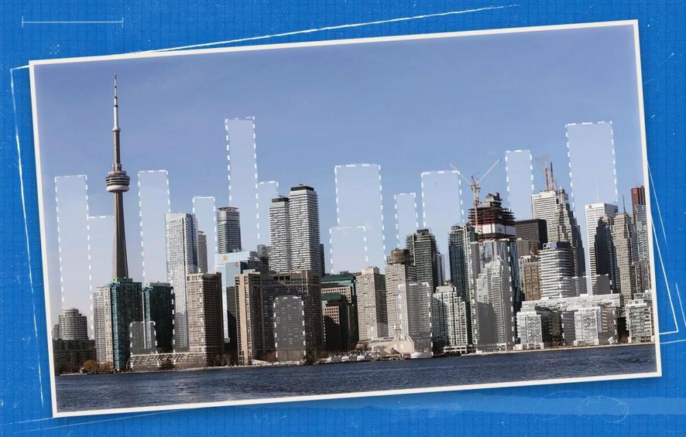 جمعیت شهر تورنتو در ده سال آینده به 8 میلیون نفر خواهد رسید. آیا ما آماده ایم؟