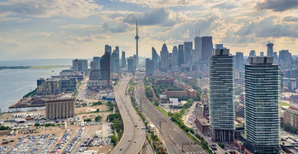 تورنتو در لیست بارزش ترین برندهای شهری در جهان قرارگرفت