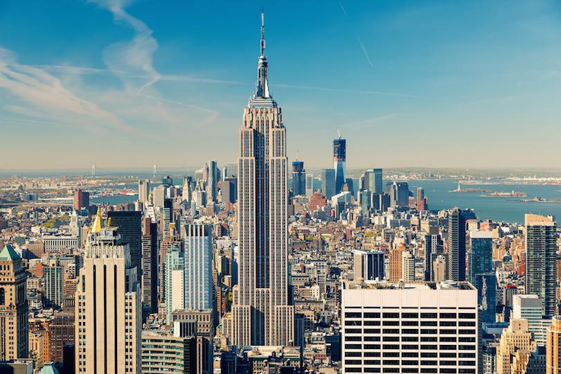 خودتان را برای بازدید از امپایر استیت نیویورک آماده کنید