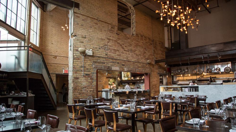 رستوران های لاکچری در تورنتو که شایسته ستاره Michelin هستند