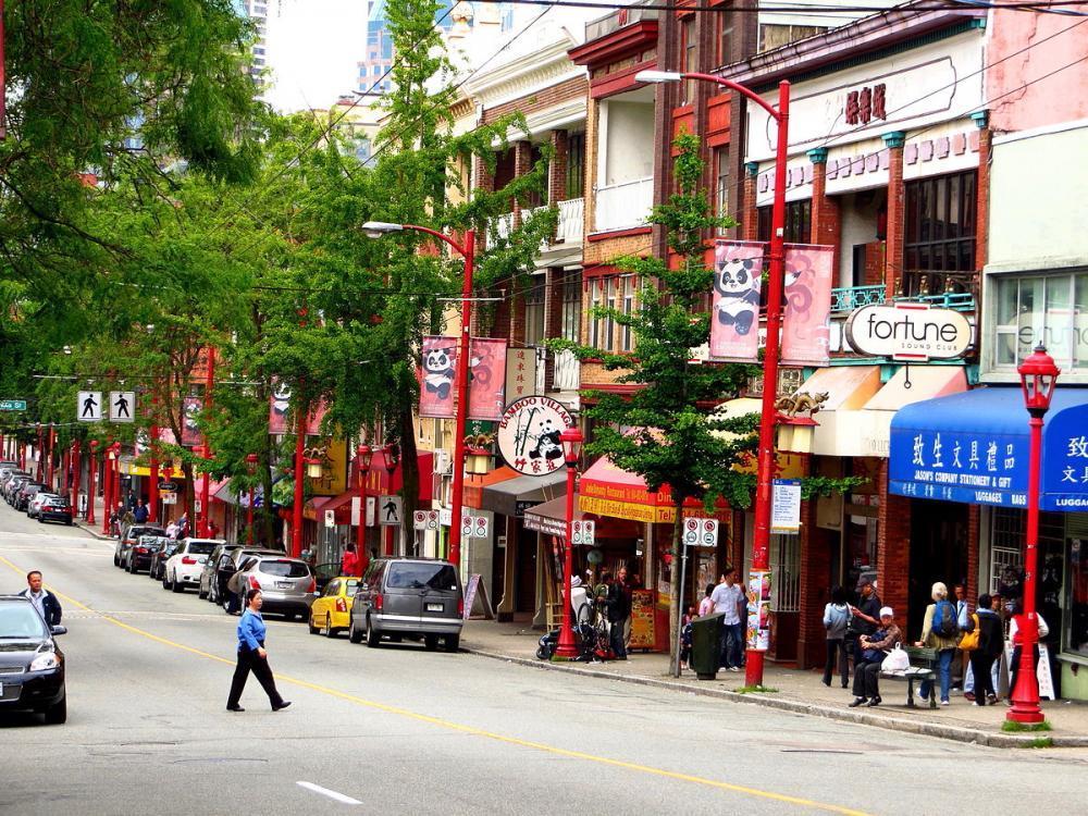 12 دلیل برای اینکه ونکوور مکان مناسبی برای زندگیست