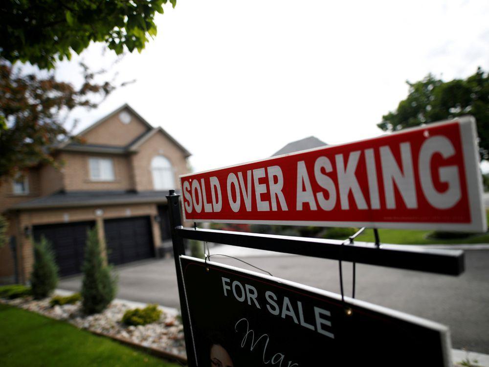 دلایل افزایش سریع قیمت مسکن در کانادا در مقایسه با آمریکا