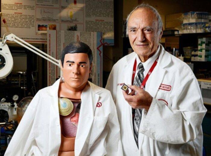دکتر توفیق موسیوند از ایرانیان موفق در کانادا