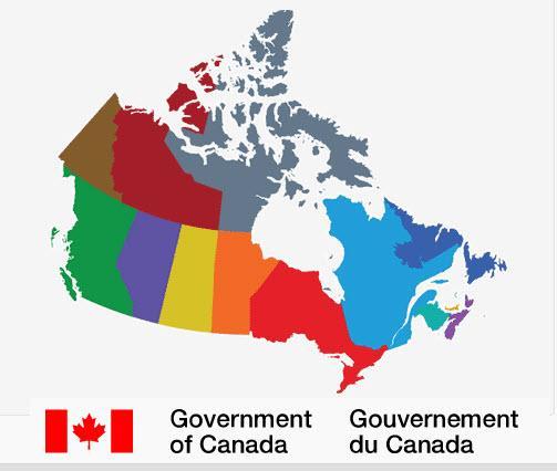 آشنایی با سیستم دولت کانادا