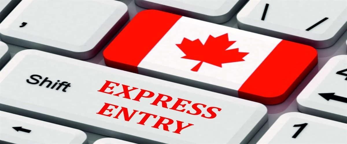 شروع فرآیند اکسپرس اینتری کانادا از سال 2021