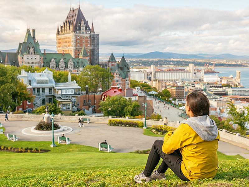 توصیه های کوتاه: چه زمانی به کانادا سفر کنیم؟