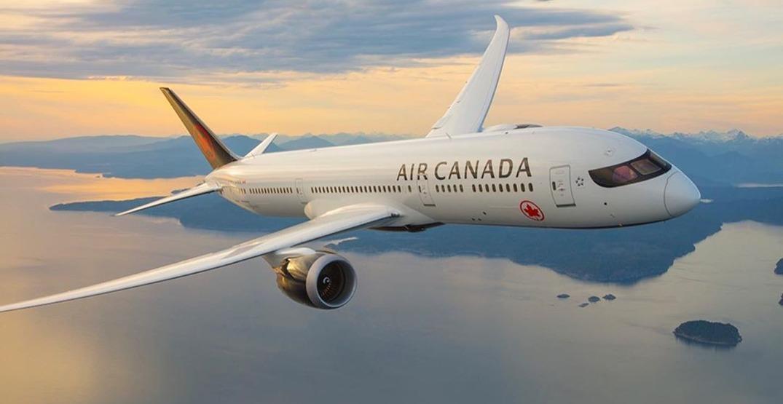خطوط هوایی کانادا : Air Canada