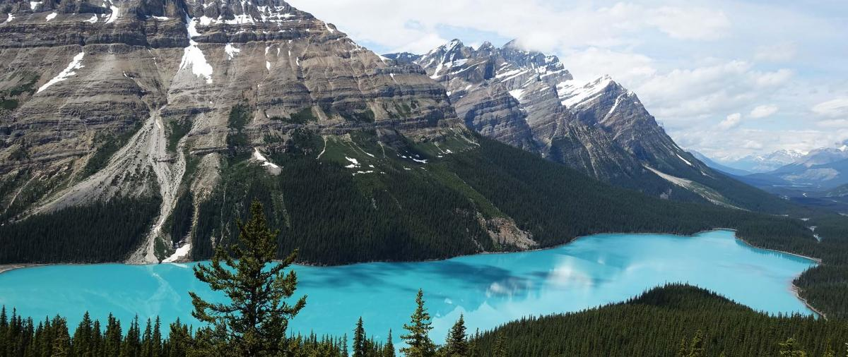 چیزهایی که باید در کانادا ببینید و تجربه کنید