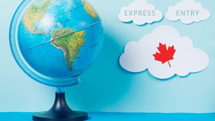 آشنایی با سیستم مهاجرتی و اقامت دایمی کانادا از طریق اکسپرس اینتری