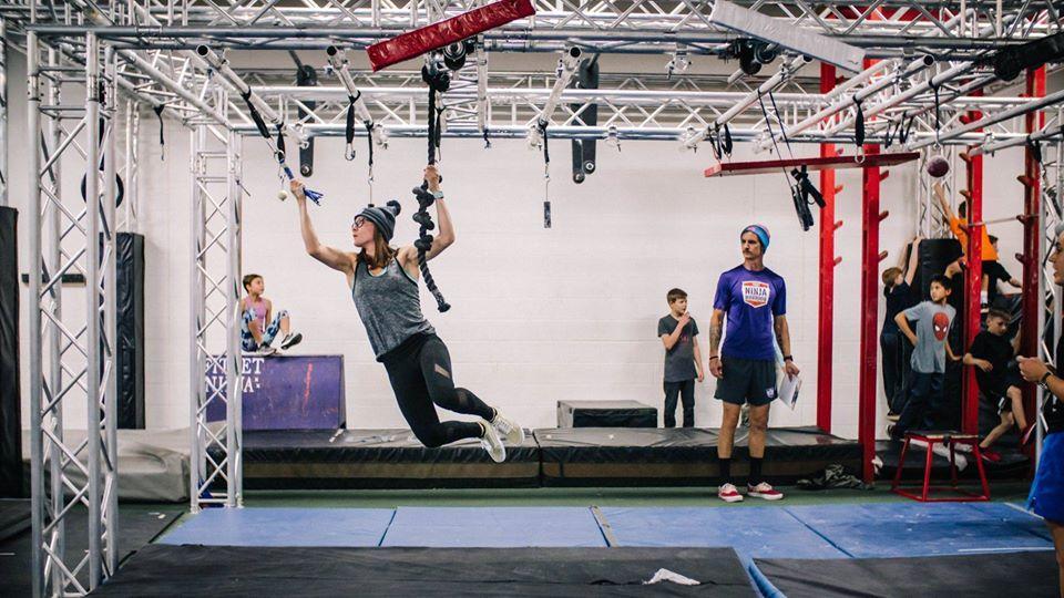فعالیت های ورزشی برای نوجوانان در ادمونتون کانادا