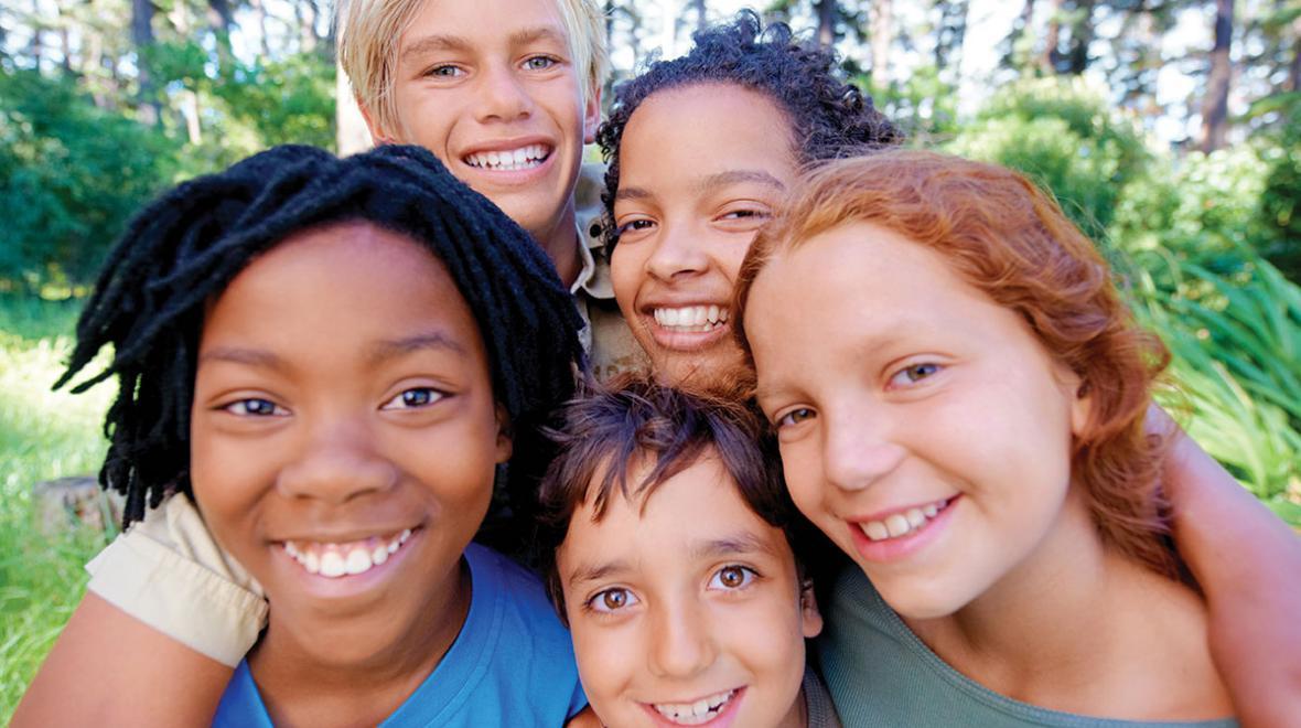 آموزش مهارت های رهبری برای بچه ها در کانادا
