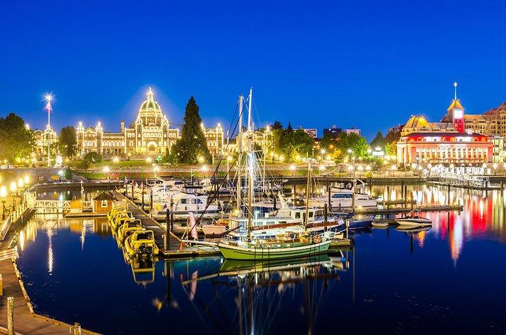 برترین جاذبه ها و تجربه های جزیره ونکوور