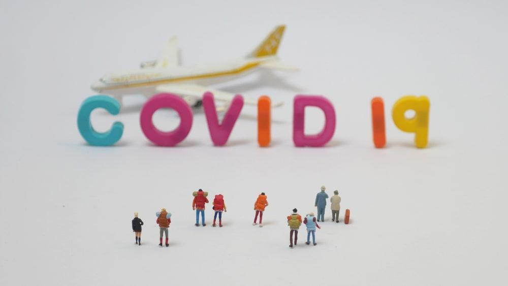 80 درصد مردم کانادا قصد دارند در سال 2021 به سفر بروند
