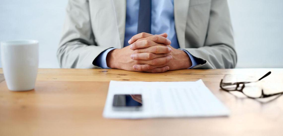 نحوه لباس پوشیدن برای مصاحبه شغلی در کانادا، برای مصاحبه رسمی یا عادی چه چیزی بپوشید؟