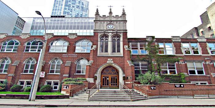 بهترین دبیرستان ها در تورنتو در سال 2021