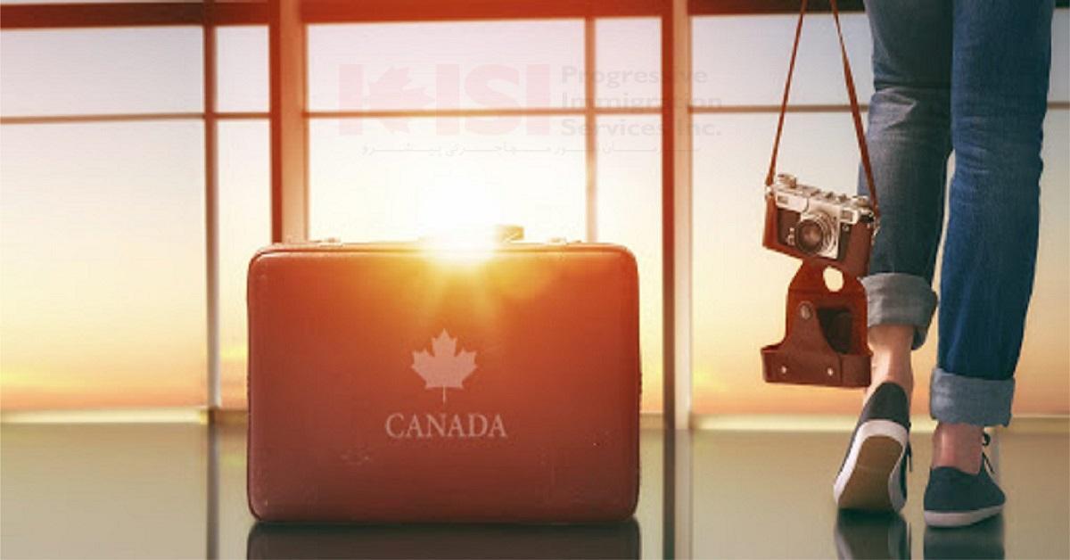 اجازه کار موقت جهت اقامت دائم کانادا