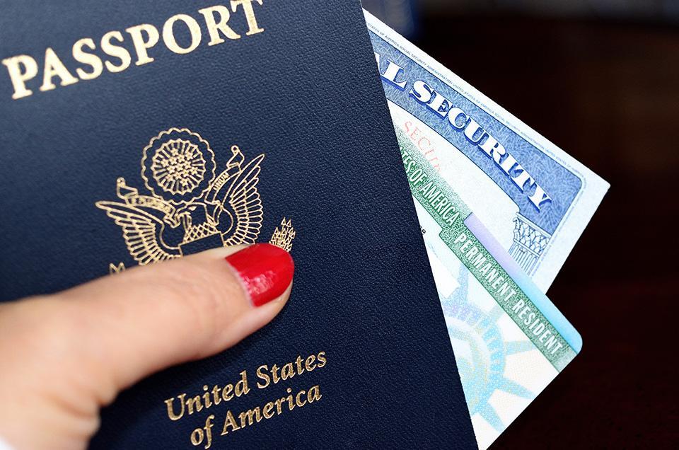 قانون مهاجرت و ملیت (کارت سبز) آمریکا