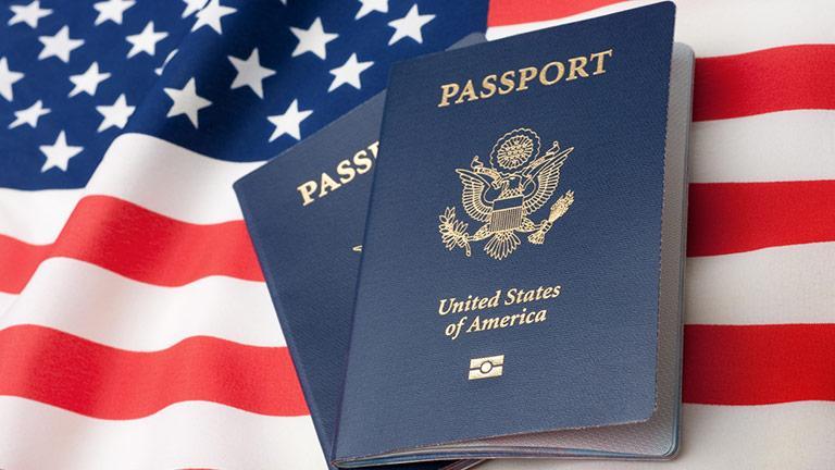 چرا ویزای آمریکا من ریجکت شد؟