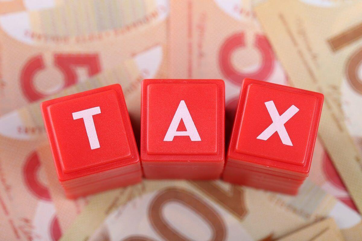 همه چیز درباره مالیات در کانادا
