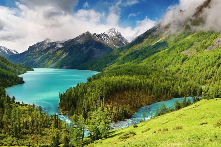 سفر به کانادا در همه فصول سال