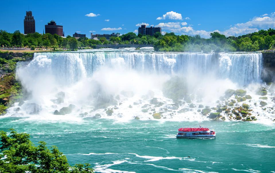 5 تا از بهترین ماجراجویی ها در انتاریو کانادا