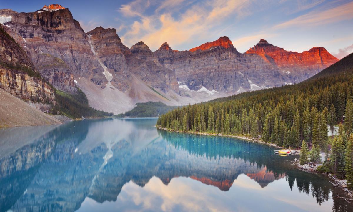 معرفی 8 پیشنهاد سفر عالی در کانادا