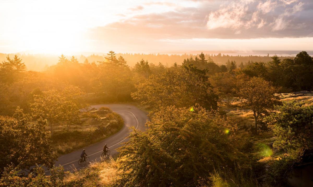 9 تا از بهترین تفریحات در فضای باز در بریتیش کلمبیا کانادا