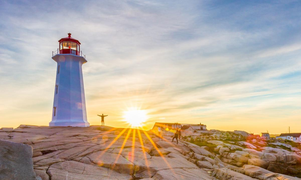7 دلیل که باید همین حالا از آتلانتیک کانادا بازدید کنید