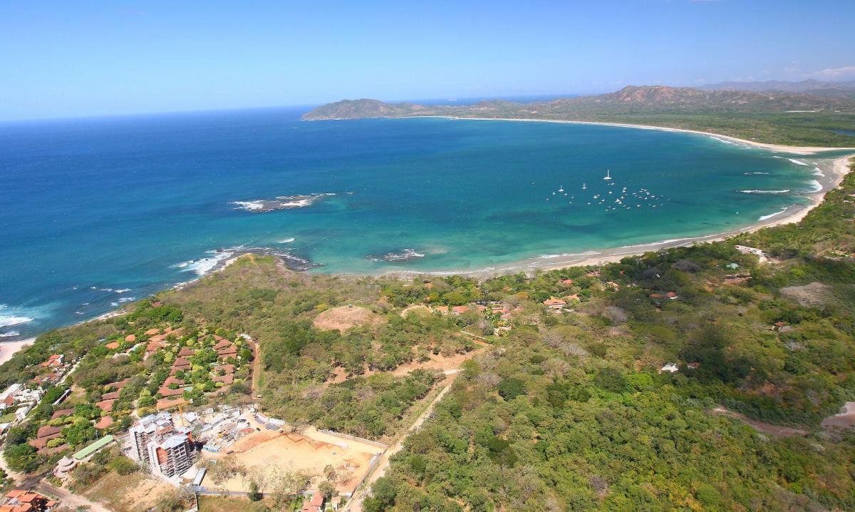 ساحل تاماریندو (Tamarindo) کاستاریکا