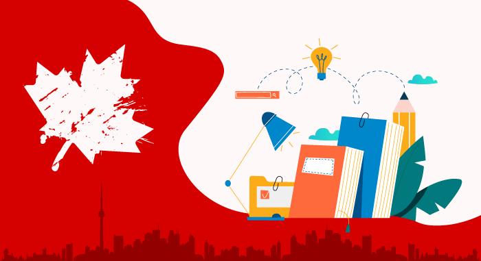 گرفتن پذیرش از دانشگاه ها بدون نیاز به آیلتس در کانادا