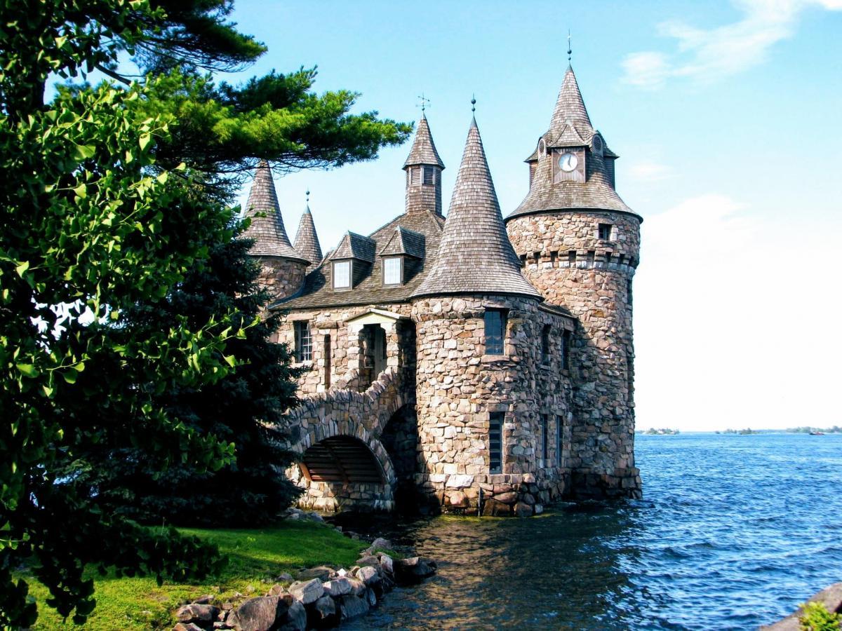 قلعه بولدت (Boldt) کجاست؟ آنچه در هزار جزیره باید دید