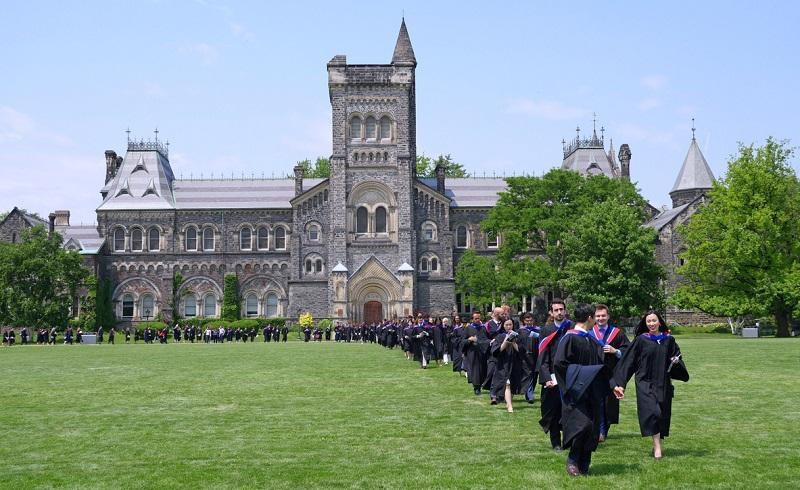 کدوم شهرهای کانادا برای درس خوندن بهتره؟