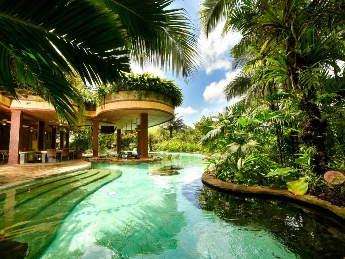 لوکس ترین هتل ها در کاستاریکا