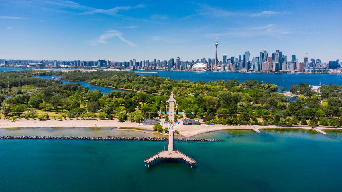 تورنتو، دومین شهر گرانقیمت کانادا، رتبه بالایی در فهرست جهانی ندارد