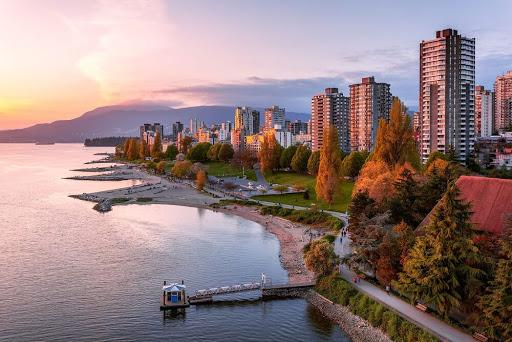 یک روز را در ونکوور چطور بگذرانیم؟