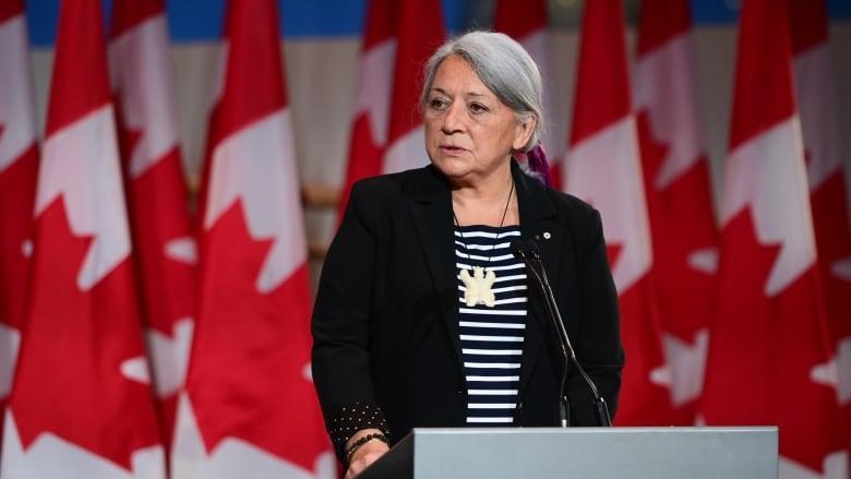 برای اولین بار یک زن بومی فرماندار کل کانادا شد