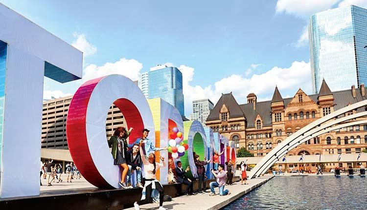 کانادا از اوایل ماه سپتامبر پذیرای گردشگران خواهد بود