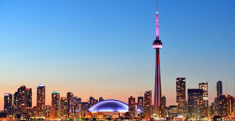 تورنتو دومین شهر برتر آینده در آمریکای شمالی خواهد بود